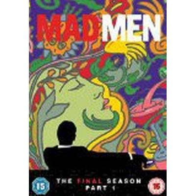 Mad Men - The Final Season - Part 1 [DVD]